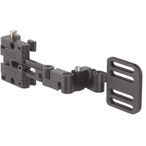 "Omnilink® DSA - Seat Track Mount, Rigid, 1"" & 2"" Slot, Left"