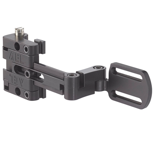 "Omnilink® SSA - Seat Track Mount, Rigid, 1"" Slot, Left"