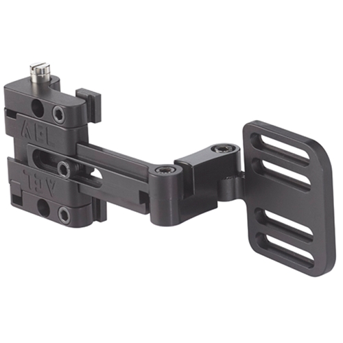 "Omnilink® SSA - Seat Track Mount, Rigid, 1"" & 2"" Slot, Right"