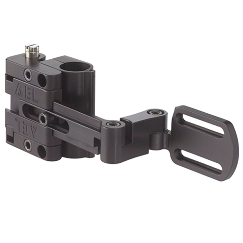 "Omnilink® SSA - 1"" Cane Mount, Rigid, 1"" Slot, Left"