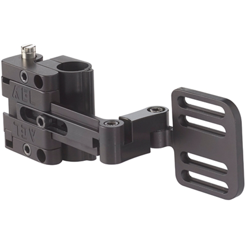 "Omnilink® SSA - 3/4"" Cane Mount, Rigid, 1"" & 2"" Slot, Left"