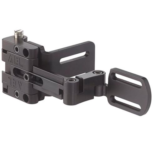 "Omnilink® SSA - Back Mount, Rigid, Curved Back, 1"" Slot, Right"