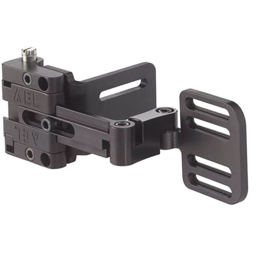 "Omnilink® SSA - Back Mount, Rigid, Flat Back/Seat, 1"" & 2"" Slot, Right"