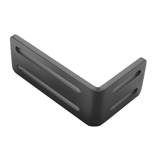 "Lateral Bracket, 90 Degree, 2""H x 6""L"
