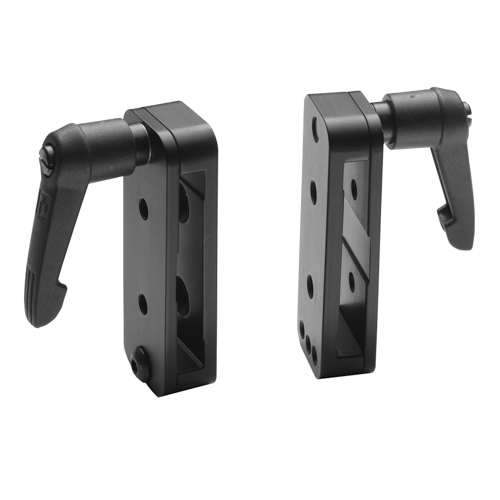 Slide Adjust Mount, Compatible w/ QuickPlus on Tracks