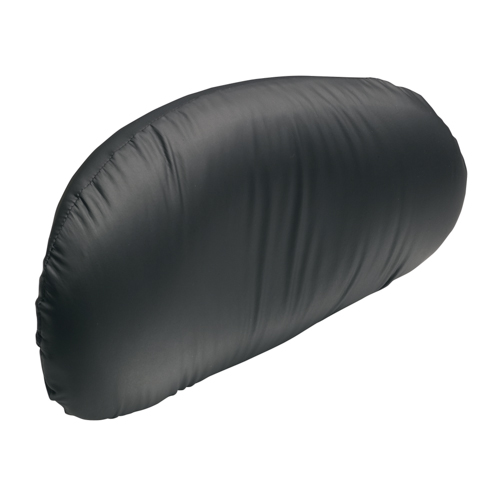 "Model System Option: Soft Curved Headrest, 5½"" H x 14"" W"