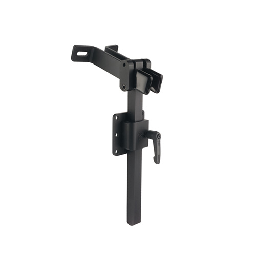 Standard Removable Headrest Bracket, Long Bar
